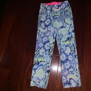 Lilly Pullitzer Leggings